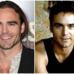 Dustin Clare's height and weight. Gannicus from Spartacus