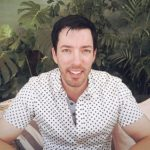 Drew Scott's height and weight. A realtor and co-host of property TV show