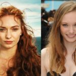 Eleanor Tomlinson's height, weight. Demelza from Poldark