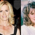 Elisabeth Shue's height, weight. Back to the Future star