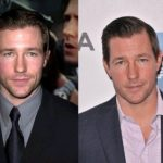 Edward Burns' height, weight. Star of TV series Public Morals