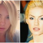 Elisha Cuthbert's height, weight. The Girl Next Door