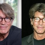 Eric Roberts' height, weight. More than 300 movie roles