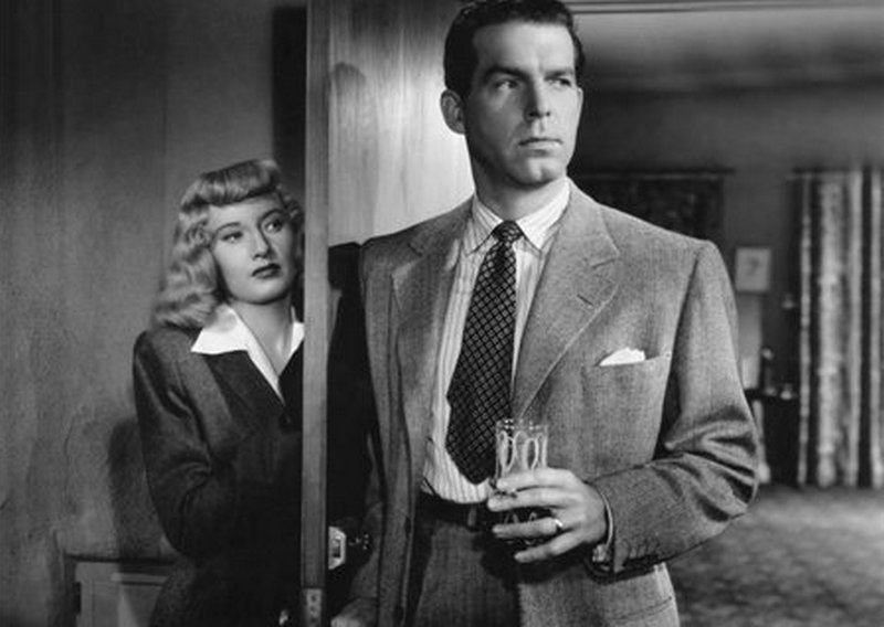 Fred MacMurray's height, weight and age