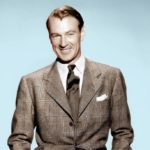 Gary Cooper's height, weight. Actor of the Classical Hollywood golden era
