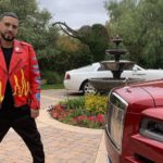 French Montana's height, weight. One of America's top rappers