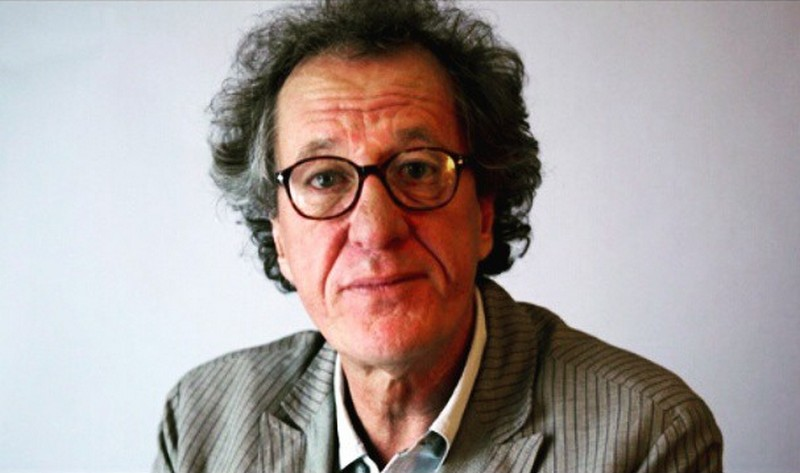 Geoffrey Rush height, weight and age