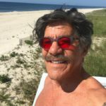 Geraldo Rivera's height, weight. Foremost talk show host