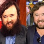 Haley Joel Osment height, weight. The Sixth Sense