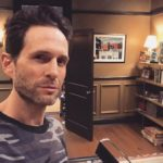 Glenn Howerton's height, weight. Acting since 2002