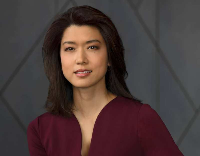 Grace Park's height, weight, body measurements
