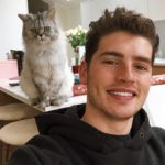 Gregg Sulkin height, weight. Wes in Pretty Little Liars