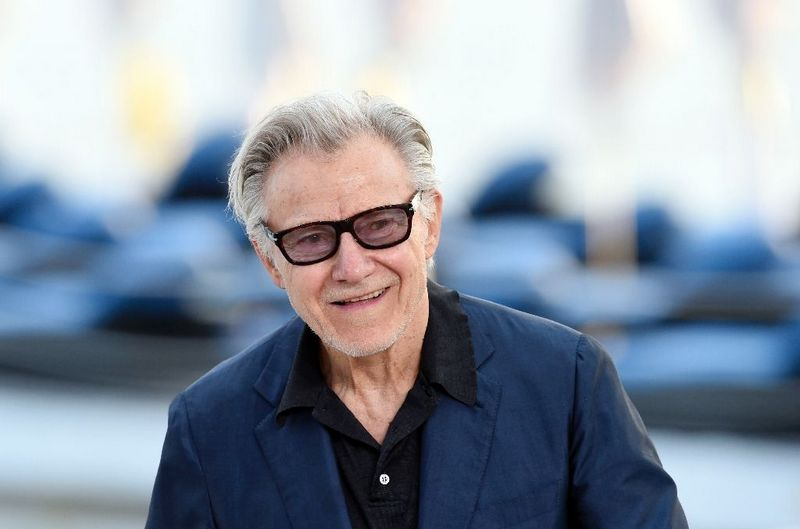 Harvey Keitel height, weight and age