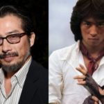 Hiroyuki Sanada height, weight. Mixed martial artist and actor