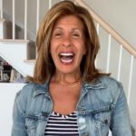 Hoda Kotb height, weight. One of America's most famous faces on TV