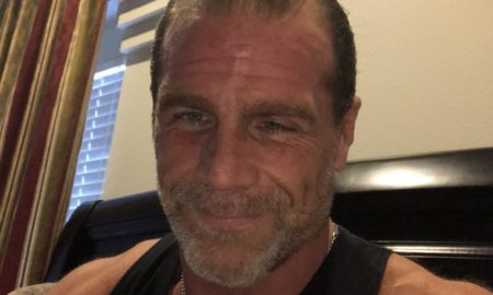 Shawn Michaels' height, weight, body measurements