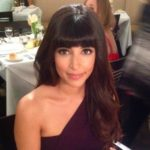 Hannah Simone height, weight. CeCe from New Girl