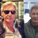 Harrison Ford height, weight. Whip-wielding archaeologist, Indiana Jones