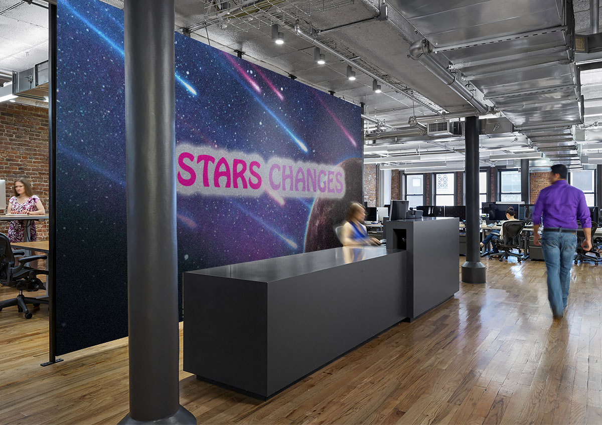 about company starschanges
