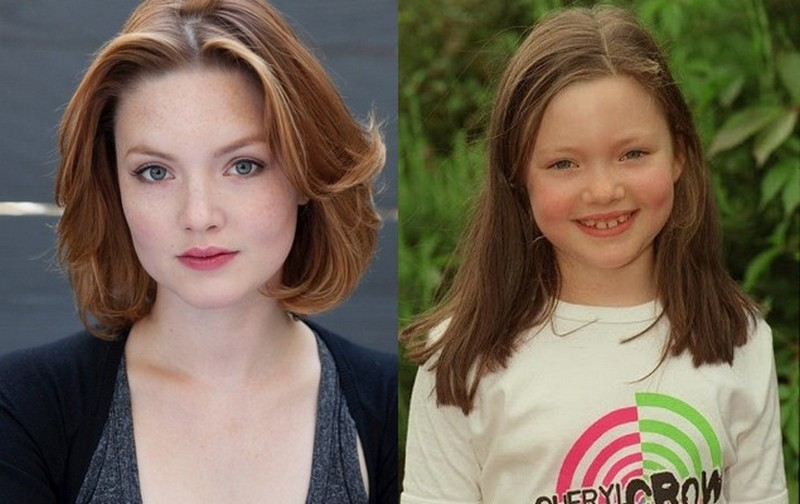 Holliday Grainger height, weight and body measurements