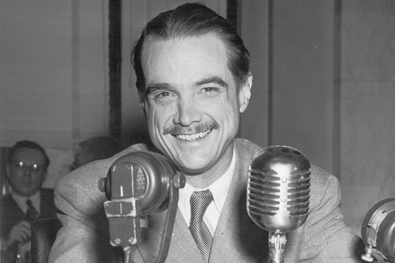 Howard Hughes height, weight and age