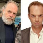 Hugo Weaving height, weight. Brilliantly portraying villainous roles