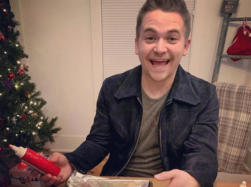 Hunter Hayes' height, weight and body measurements