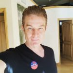 James Marsters – height, weight, body measurements