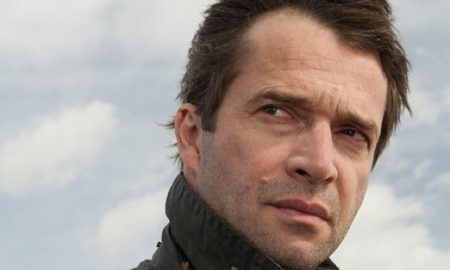 James Purefoy height and weight