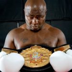 James Toney height, weight