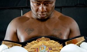James Toney height and weight