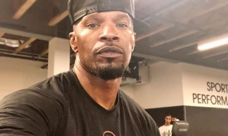 Jamie Foxx height, weight