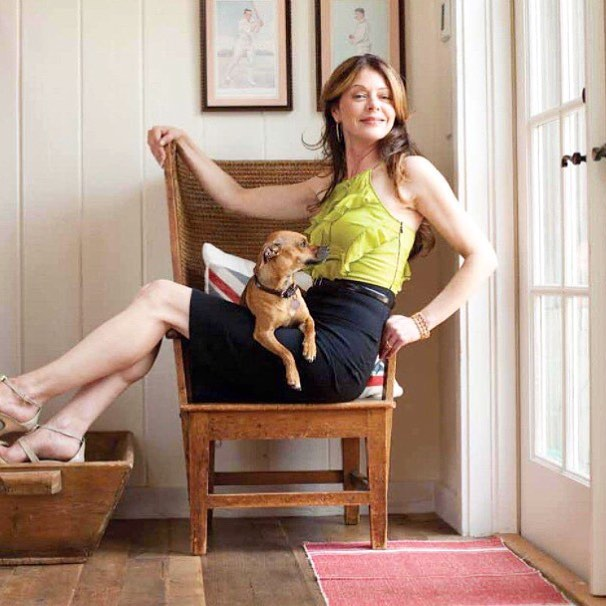 Jane Leeves height, weight