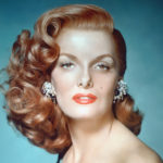 Jane Russell height, weight. Hollywood legend