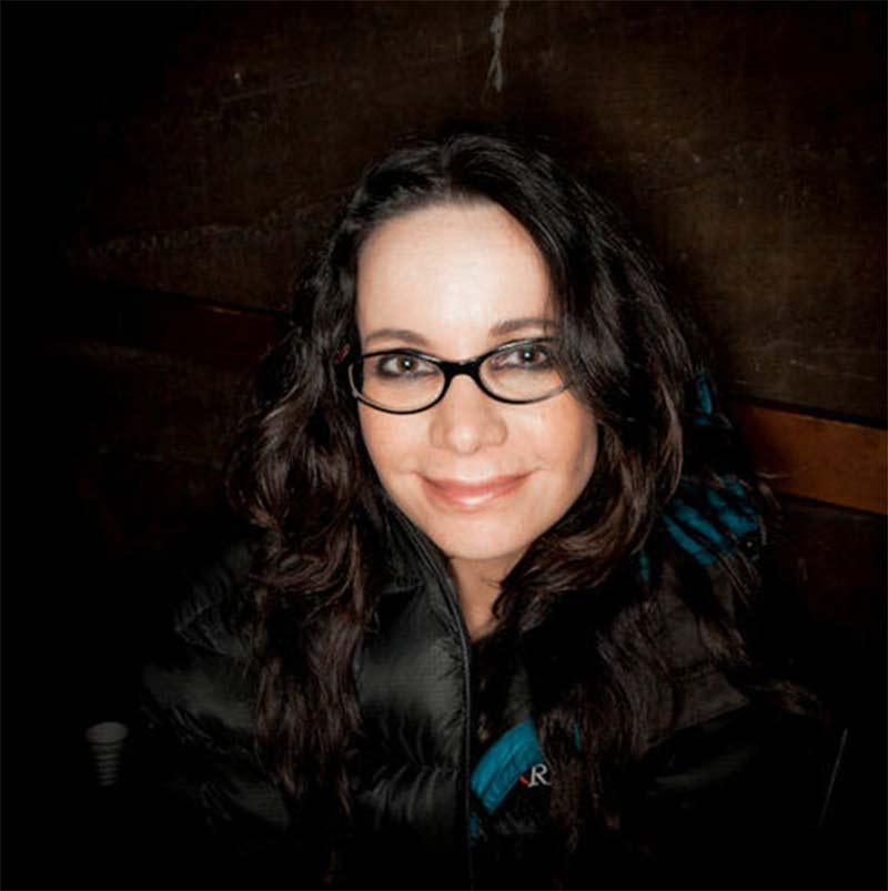 Janeane Garofalo height, weight