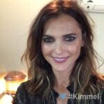 Keri Russell height, weight. American actress and dancer