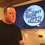 Kevin James height, weight, body measurements