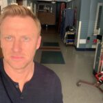 Kevin McKidd height, weight. British actor, television director, and singer.