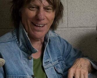 Jeff Beck height, weight