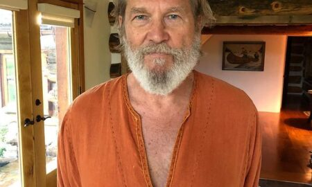 Jeff Bridges height