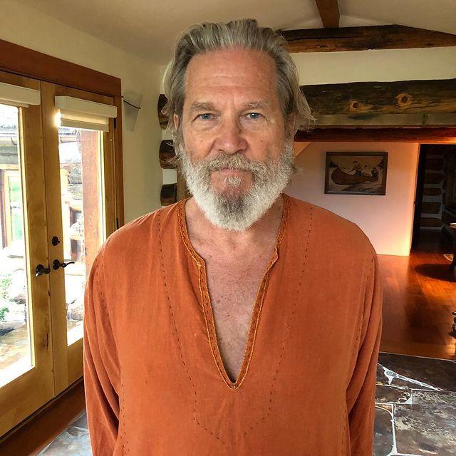 Jeff Bridges height